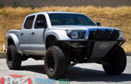 2005 Toyota Tacoma Prerunner Build By Marnes2986